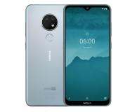 Nokia 6.2 Dual SIM 4/64 PL srebrny - 523679 - zdjęcie 1