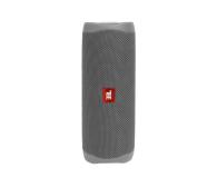 JBL FLIP 5 Szary - 515669 - zdjęcie 2