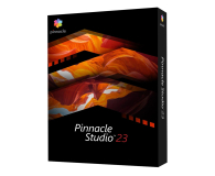 Corel Pinnacle Studio 23 Standard BOX - 523077 - zdjęcie 1