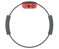 Nintendo SWITCH Ring Fit Adventure - 523240 - zdjęcie 2
