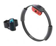 Nintendo SWITCH Ring Fit Adventure - 523240 - zdjęcie 1