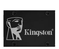 """Kingston 1TB 2,5"""" SATA SSD KC600 - 523933 - zdjęcie 1"""