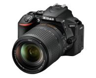 Nikon D5600 + AF-S 18-140mm VR - 524325 - zdjęcie 1