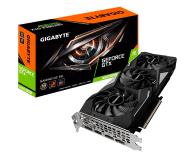 Karta graficzna NVIDIA Gigabyte GeForce GTX 1660 SUPER GAMING OC 6GB GDDR6