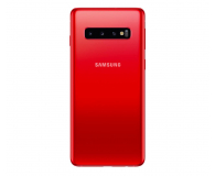 Samsung Galaxy S10 G973F Cardinal Red - 524651 - zdjęcie 3