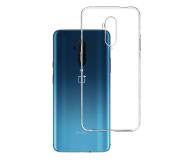 3mk Clear Case do OnePlus 7T Pro - 521236 - zdjęcie 1