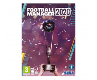 PC Football Manager 2020 - 513460 - zdjęcie 1