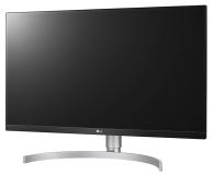 LG 27UL850-W 4K HDR - 523891 - zdjęcie 3