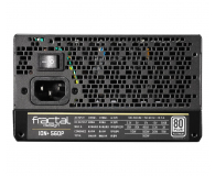 Fractal Design Ion 560W 80 Plus Platinum - 523913 - zdjęcie 3