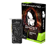 Gainward GeForce GTX 1660 SUPER Ghost 6GB GDDR6 - 524605 - zdjęcie 1