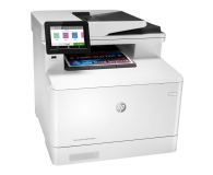 HP Color LaserJet Pro 400 M479fmw - 523463 - zdjęcie 3