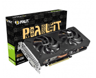 Palit GeForce GTX 1660 SUPER GamingPro OC 6GB GDDR6