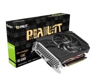 Palit GeForce GTX 1660 SUPER StormX OC 6GB GDDR6 - 524616 - zdjęcie 1