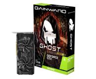 Gainward GeForce GTX 1660 SUPER Ghost OC 6GB GDDR6 - 524609 - zdjęcie 1