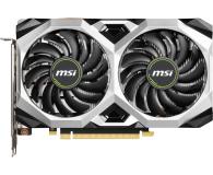 MSI GeForce GTX 1660 SUPER VENTUS XS OC 6GB GDDR6 - 520239 - zdjęcie 5
