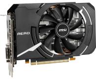 MSI GeForce GTX 1660 SUPER AERO ITX OC 6GB GDDR6 - 520242 - zdjęcie 2