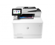 HP Color LaserJet Pro 400 M479fdw - 523487 - zdjęcie 1