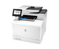 HP Color LaserJet Pro 400 M479fdw - 523487 - zdjęcie 2