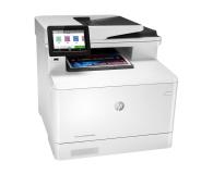 HP Color LaserJet Pro 400 M479fdw - 523487 - zdjęcie 3