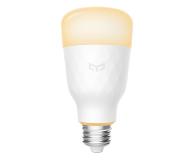 Yeelight LED Smart Bulb 1S White (E27/800lm) - 523841 - zdjęcie 1