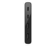 Belkin HUB USB-C (2x USB, 2x USB-C, 10cm) - 523862 - zdjęcie 2