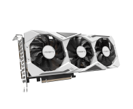 Gigabyte GeForce RTX 2070 SUPER GAMING OC WHITE 8GB GDDR6 - 524055 - zdjęcie 3