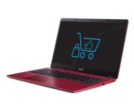 Acer Aspire 3 i3-10110U/4GB/256 Czerwony - 522175 - zdjęcie 9