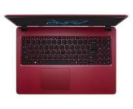 Acer Aspire 3 i3-10110U/4GB/256 Czerwony - 522175 - zdjęcie 4