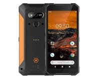 myPhone Hammer Explorer 3/32GB Pomarańczowy - 525263 - zdjęcie 1