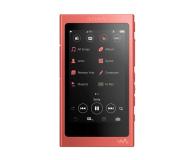 Sony Walkman NW-A45 Czerwony - 525287 - zdjęcie 1