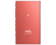 Sony Walkman NW-A45 Czerwony - 525287 - zdjęcie 2