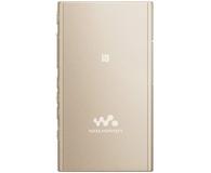 Sony Walkman NW-A45 Złoty - 525315 - zdjęcie 2