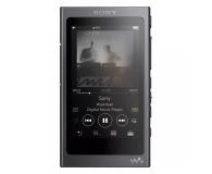Sony Walkman NW-A45 Czarny - 525286 - zdjęcie 1
