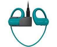 Sony Walkman NW-WS623 Niebieski - 525345 - zdjęcie 3