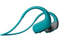 Sony Walkman NW-WS413 Niebieski - 525342 - zdjęcie 2