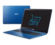 Acer Aspire 3 i3-10110U/8GB/256 Niebieski - 522190 - zdjęcie 1