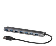 i-tec Hub USB 3.0 - 7x USB 3.0 (aktywny, ładowanie) - 518482 - zdjęcie 1