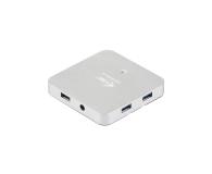 i-tec Hub USB - 7xUSB (Ładowanie) - 518474 - zdjęcie 3
