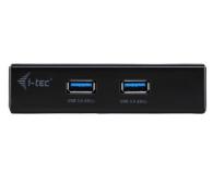 i-tec Extender na przedni panel 2x USB - 518558 - zdjęcie 2