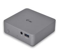 i-tec USB-C - HDMI, USB, USB-C, RJ-45, Metal, 4K  - 518247 - zdjęcie 1
