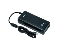 i-tec Uniwersalny zasilacz 112W (5A, USB-C) - 518537 - zdjęcie 2