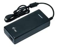 i-tec Uniwersalny zasilacz 112W (5A, USB-C) - 518537 - zdjęcie 1