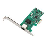 i-tec PCIe Karta sieciowa Gigabit Ethernet LAN - 518552 - zdjęcie 1