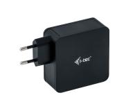 i-tec Ładowarka sieciowa USB-C 60W, USB 12W - 518541 - zdjęcie 2