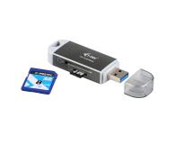 i-tec USB DUAL SD/SDHC/SDXC - 518533 - zdjęcie 3