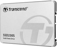 "Transcend 256GB 2,5"" SATA SSD 230S - 353205 - zdjęcie 2"