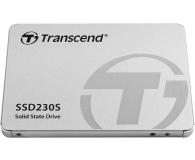 "Transcend 256GB 2,5"" SATA SSD 230S - 353205 - zdjęcie 3"