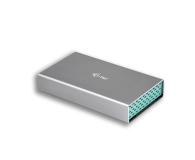 """i-tec Obudowa do dysku 3.5"""" (MySafe, USB-C) - 518500 - zdjęcie 2"""