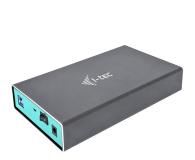 """i-tec Obudowa do dysku 3.5"""" (MySafe, USB) - 518504 - zdjęcie 1"""