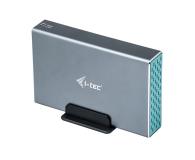 """i-tec Obudowa do dysku 2x 2.5"""" (MySafe, USB-C) - 518505 - zdjęcie 2"""
